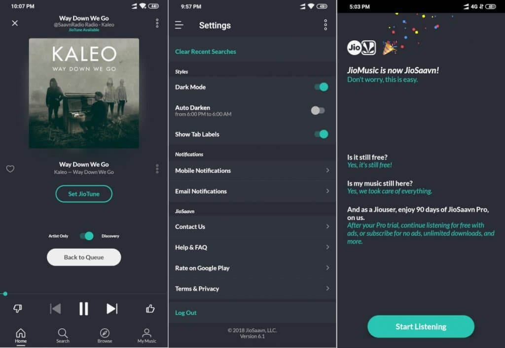 jiosaavn-screen
