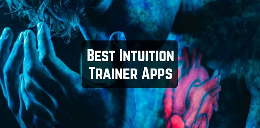 Best Intuition Trainer Apps