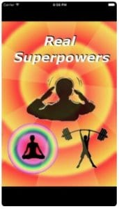 Real Superpowers
