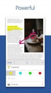 Microsoft Word: Write, Edit & Share Docs on the Go