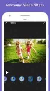 Video Editor : Free Video Maker with KlipMix