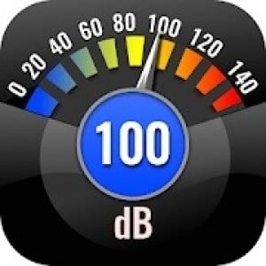Best Sound Meter logo