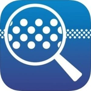 BigMagnify Free - Zooming Magnifier and Mirror with Flashlight 4+ logo