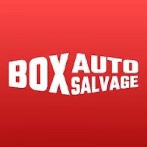 Box Auto Salvage