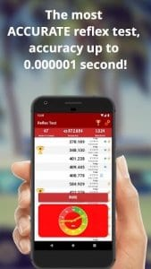 Fast Reflex: Train your BRAIN & Time of Reaction