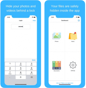 Hideapps4