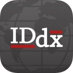 IDdxInfectious logo