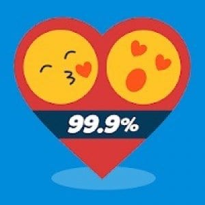 Love Scanner - Couples Compatibility Calculator
