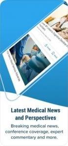 Medscape screen1