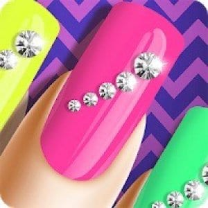 Nail Salon: Manicure Girl Game