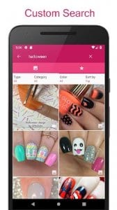 Nailbook: Nail Designs & Nail Art 2019
