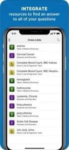 Nursing Central screen1