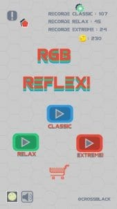 RGB Reflex