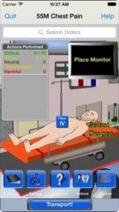 Resuscitation! screen1
