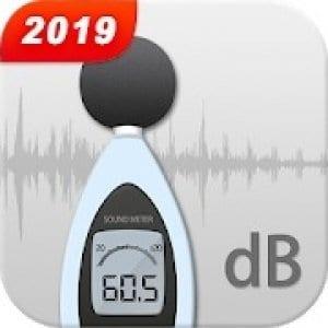 Sound Meter & Noise Detector logo