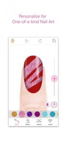 YouCam Nails