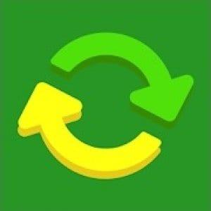 frecycle logo