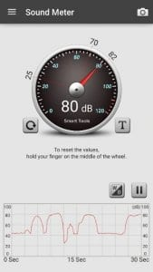 sound meter screen1