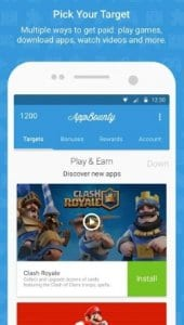 AppBounty – Free gift cards