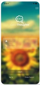 QuickThoughts - Earn Rewards