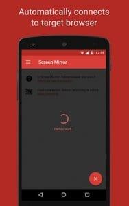 Screen Mirror - Screen Sharing