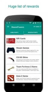 Free Gift Cards & Steam Games - GameTame