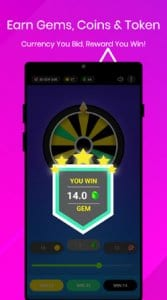 Spin: Try Your Luck & Earn Money, Gift Card, Bonus