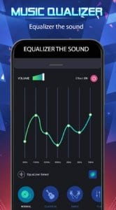 Volume Control - Volume Booster & Music Equalizer