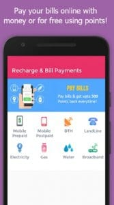CashNGifts - Gift Cards, Recharge, Pay Bill & Earn