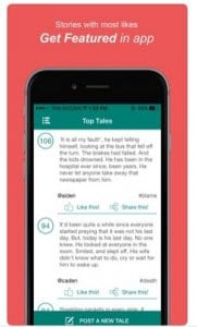 https://apps.apple.com/us/app/talehunt-very-short-stories-in-love-and-fiction/id1051327671