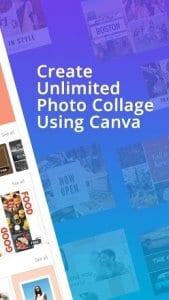 Canva: Graphic Design, Video, Collage & Logo Maker
