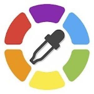 Color Harmony logo