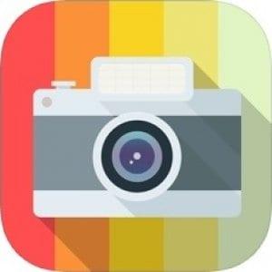 Color Viewfinder logo