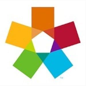 ColorSnap logo