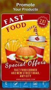 Fab Poster Maker Flyer Designs
