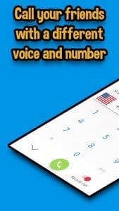 Funcalls - Best Voice Changer & Call Recording