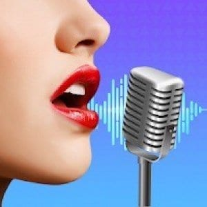 Funny Voice Changer Male To Female & Audio Effects