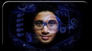 Hologram Photo Edito screen1