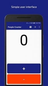 People Counter