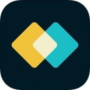Photo Blender logo