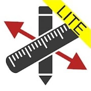 Photo Measures Lite logo