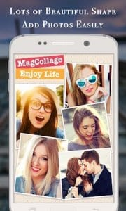 Poster Collage Maker with Photo