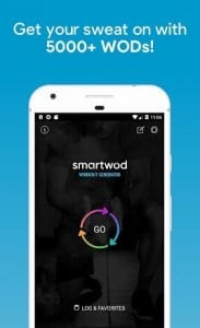 SmartWOD Workout Generator