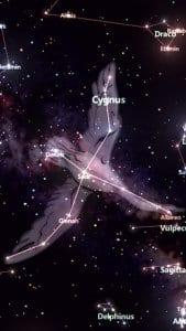 Star Tracker - Mobile Sky Map & Stargazing guide