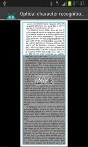Text Fairy screen1