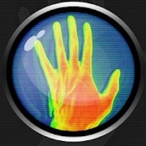 Thermal Camera HD Effect Simulator logo