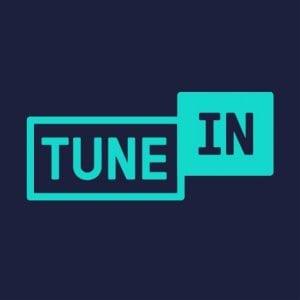TuneIn - NFL Radio, Free Music, Sports & Podcasts