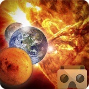 VR Solar System