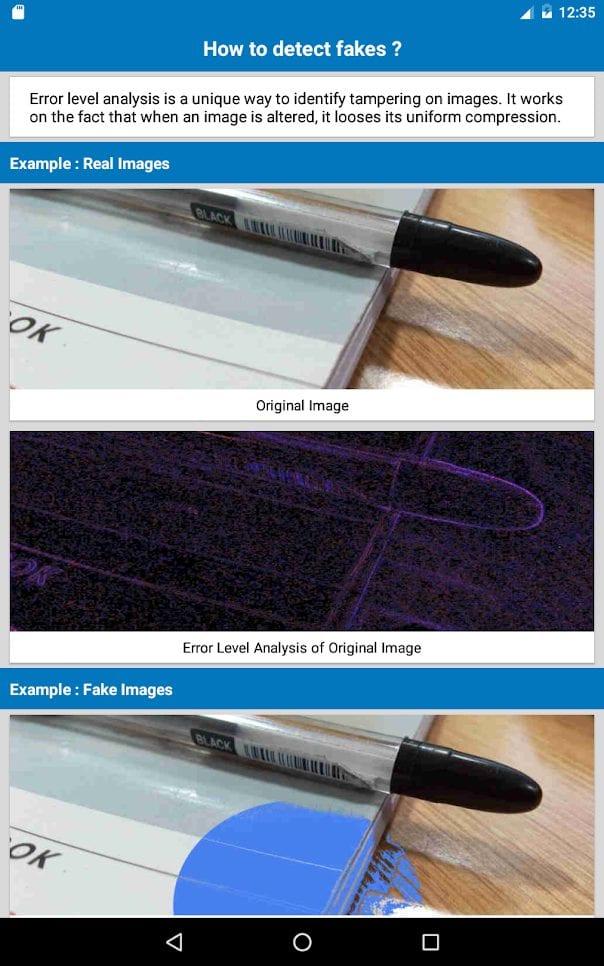 fake image detectorscreen2