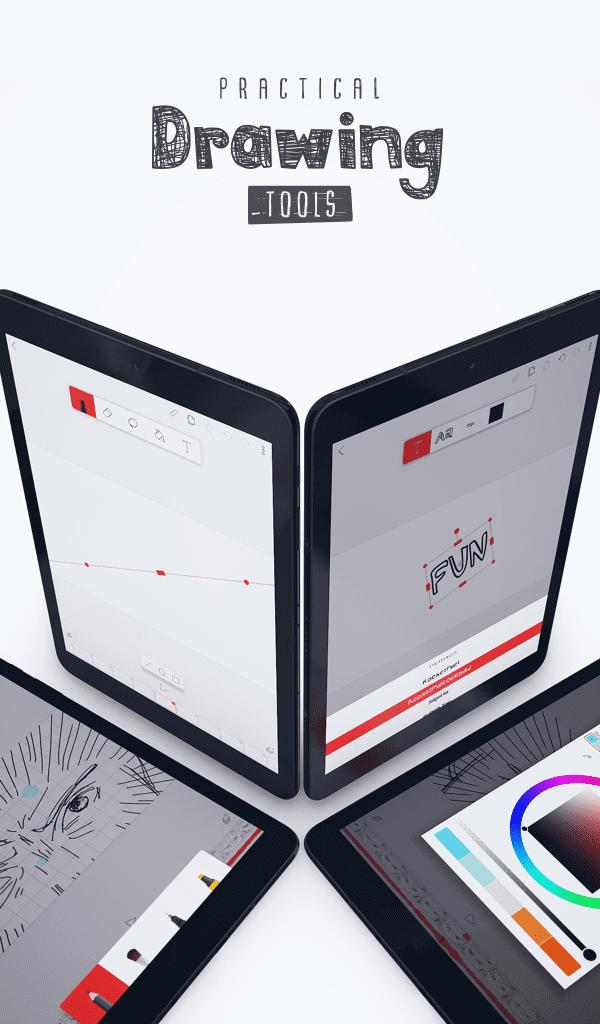 flipaclip screen1